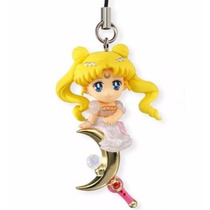 Figura Sailor Moon, Twinkle Dolly Set 3. Princesa Serenity