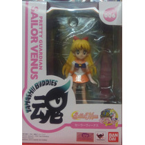 Figura De Sailor Venus De La Serie Anime Sailor Moon