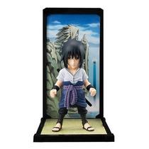 Tamashii Buddies Sasuke Uchiha Figura Naruto Duel Zone