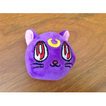 Llavero Plush Toy Luna Sailor Moon Kawaii