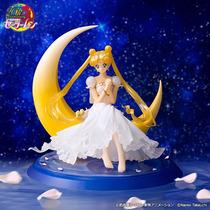 Figuarts Zero Chouette Princess Serenity Sailor Moon Duel
