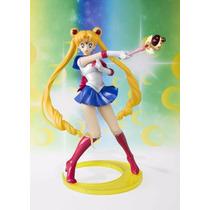 Figuarts Zero Sailor Moon Tamashii Web Exclusive Duel Zone