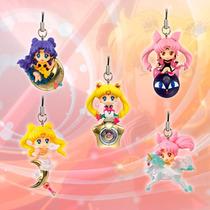 Twinkle Dolly Sailor Moon Vol 3 Set Completo / Preventa