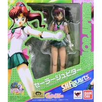 Figura Sailor Jupiter Figuarts