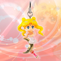 Twinkle Dolly Sailor Moon Vol 3 Princess Serenity / Preventa