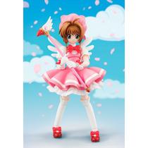 Sakura Card Captors Sakura Figuarts Bandai Figura Preventa
