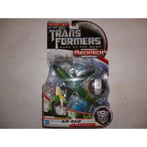 Transformers Dark Of The Moon Deluxe Class Delujo Air Raid
