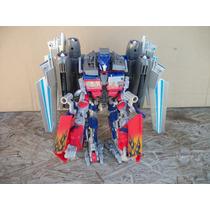 Tm.tfs.jetwing Optimus Prime Dark Of The Moon