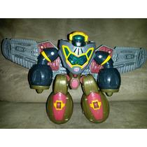 Transformers Airplane Go-bots Playskool / 2002 Hasbro