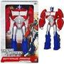 Transformers Prime Optimus Prime 16 Pulg 40cm Gigante Hasbro