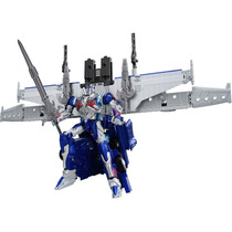 Optimus Prime Battle Command Takara Tomy