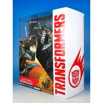 Transformer Ad-20 Black Knight Grimlock Japonesa