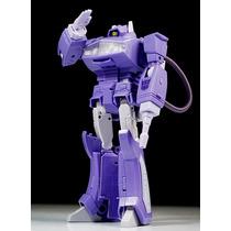 Transformers Masterpiece Laserwave (shockwave) Mp-29 Takara