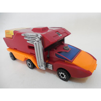 Rodimus Prime G1 Transformers Vintage