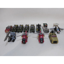 Lote 12 Pz Power Combiners Transformers