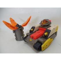 Omega Supreme G1 Transformers Vintage