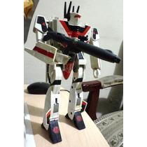 Jetfire G1 Hibrido Transformers Valkiria Macross Robotech