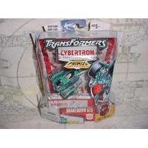 Transformers Cybertron Brakedown Gts