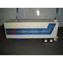 Ceyva Transformers Caja Trailer Optimus Prime