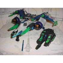 Transformers Energon Megatron (leader Class)