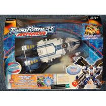 Powerlinx Jetfire Transformers Armada Unicron Battles 2003