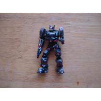 Figura De Transformers Mide 7 Cms
