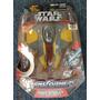 Transformers Star Wars Anakin Jedi Starfighter Hasbro 2006