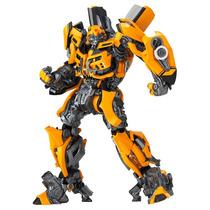 Legacy Of Revoltech Lr-050 Bumblebee Kaiyodo Ajff