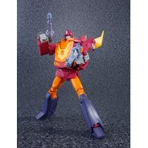 Takara Tomy - Transformers Masterpiece - Hot Rodimus - Mp-28