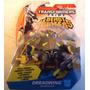 Dreadwing Transformers Beast Hunters Delujo Deluxe Class