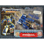 Prowl Transformers Energon Combat Class Hasbro 2003 Raro