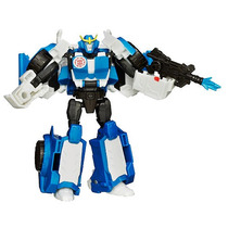 Transformers Robots In Disguise Guerrero Clase Strongarm Fig