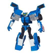 Transformers Robots In Disguise Legión Clase Strongarm Figur