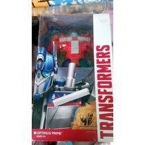 Transformers Age Of Extintion Optimus Prime 40cm Hasbro