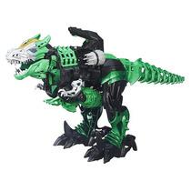 Transformers Robots In Disguise Stomp Y Chomp Grimlock Figur