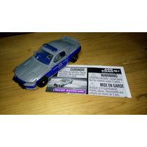 Recoon Barricade Transformers Movie 2007