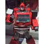 Transformers Masterpiece Ironhide Mp-27 Takara