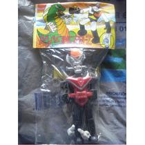 Mazinger Z / Figura 11 Cm Juguete Antiguo Años 80 De Mercado