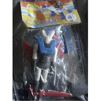 Mazinger Z / Figura 14cm Juguete Antiguo Años 80 De Mercado