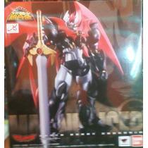 Super Robot Chogokin Mazinkaiser Bandai Metalico