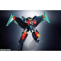 Gao Figh Gar Super Robot Chogokin Mazinger Bandai