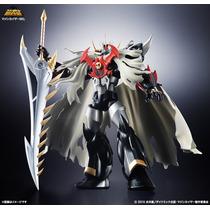 Mazinger Skl Super Robot Chogokin Bandai