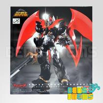 Super Robot Chogokin Mazinkaiser Alloy Z Ver. (mazinger Z)!