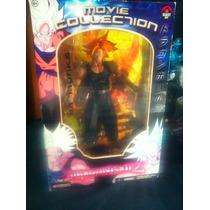 Super Saiyan Trunks Dragon Ball Z Goku Movie Collection