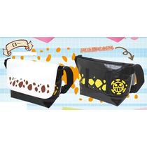 One Piece Messenger Bag (mochila) Law (mujer) En Mano