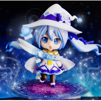 Nendoroid Snow Miku Magical Snow *envio Gratis*