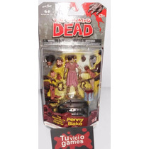 Penny Blake The Walking Dead Comic Accesorios Mcfarlane