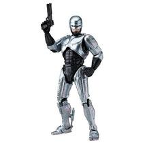 Tb Figura Coleccionable Figma Max Factory Action Robocop