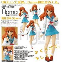 Figura Figma Asahina Mikuru ( Figma#006) Haruhi