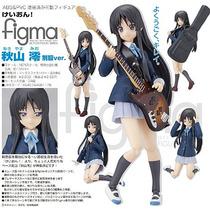 Figura Figma Mio Akiyama (figma#058) K-on!!